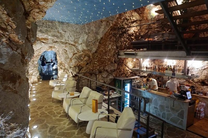 Best Restaurants In Dubrovnik_cave-bar