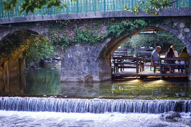 Best Restaurants In Dubrovnik_konoba-vinica