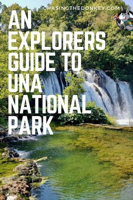Bosnia and Herzegovina Travel Blog_Things to do in Bosnia and Herzegovina_Things to do in Una National Park