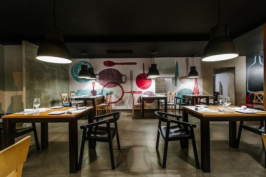 Croatia Travel Blog_Best Restaurants In Dubrovnik_Pantarul