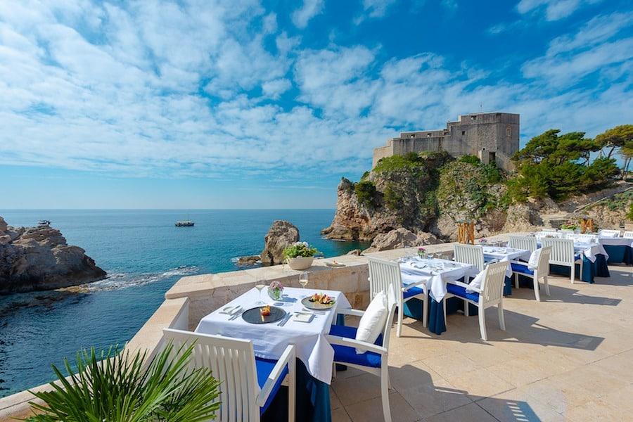 Croatia Travel Blog_Best Restaurants in Dubrovnik_Nautika