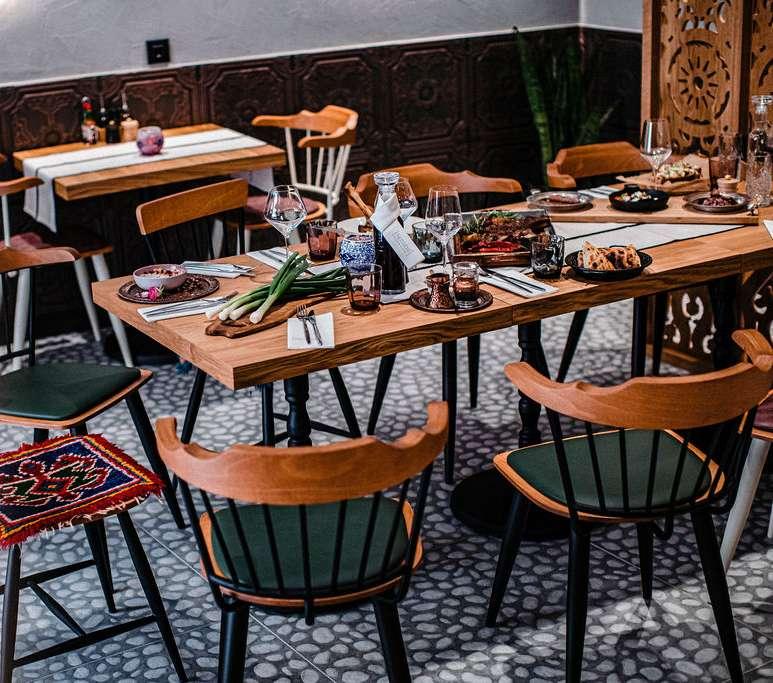 Croatia Travel Blog_Best Restaurants in Dubrovnik_Taj Mahal (Old Town and Lapad)