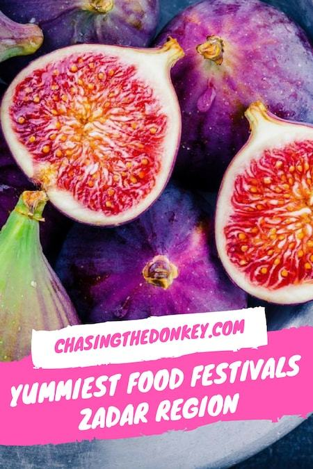 Croatia Travel Blog_Things to do in Croatia_Tastiest Food Festivals in the Zadar Regoin
