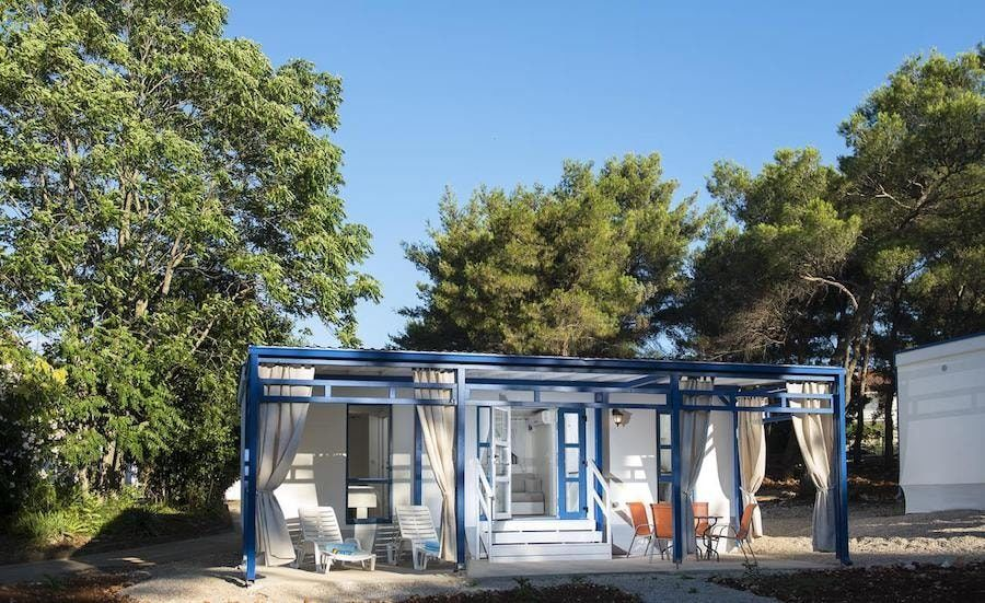 Croatia Travel Blog_Things to do in Croatia_Where To Go Camping in Dubrovnik_Port 9 Camping