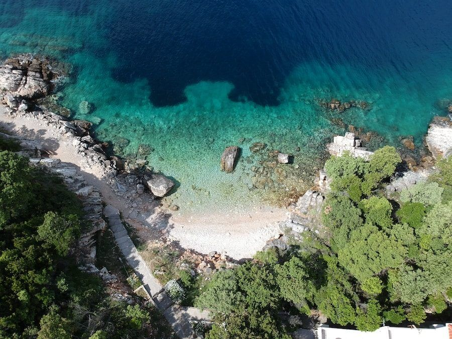 Croatia Travel Blog_Things to do in Croatia_Where to go Camping in Dubrovnik_Autocamp Lovor