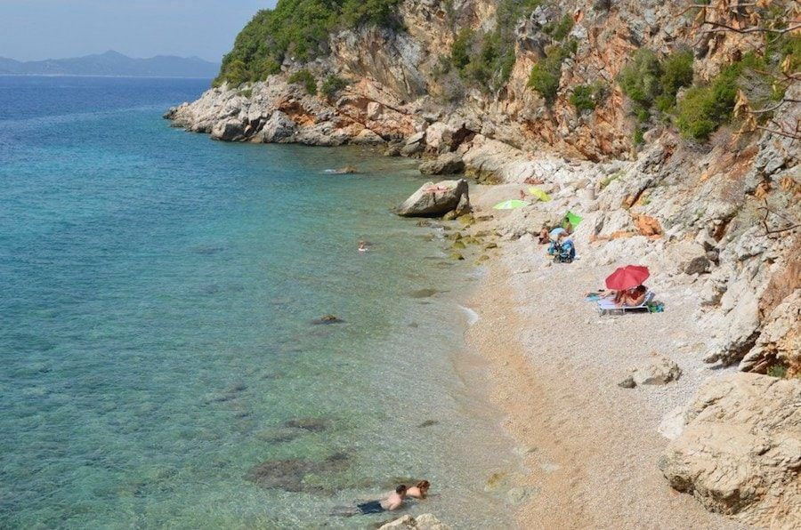 Croatia Travel Blog_Things to do in Croatia_Where to go Camping in Dubrovnik_Pod Maslinom