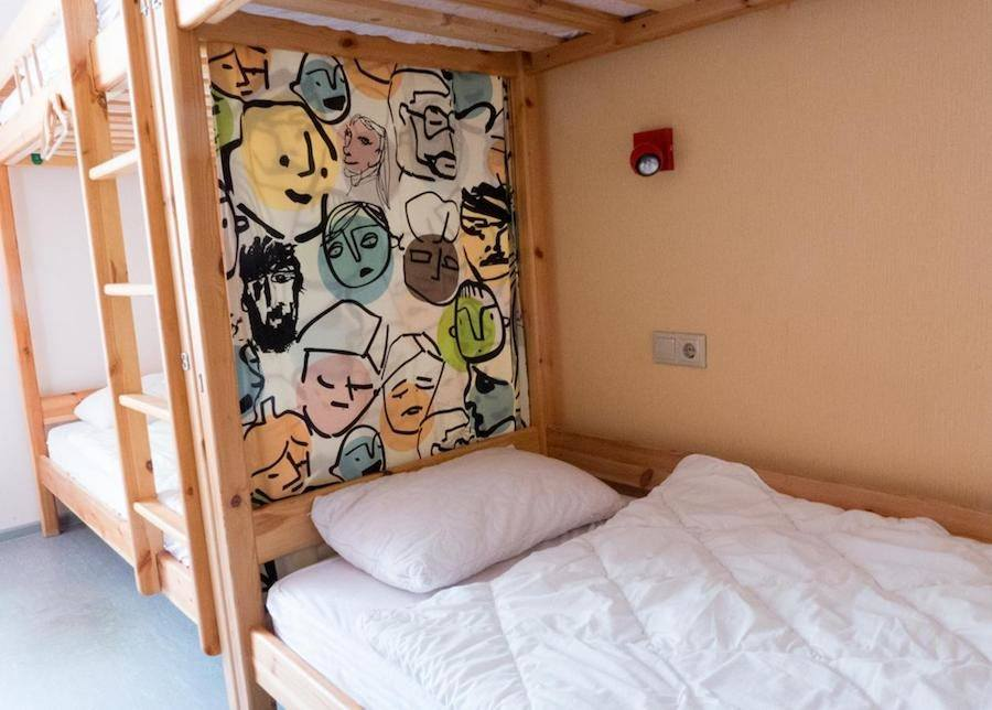 Russia Travel Blog_Things to do in Russia_Where to Stay in Moscow_Comrade Hostel
