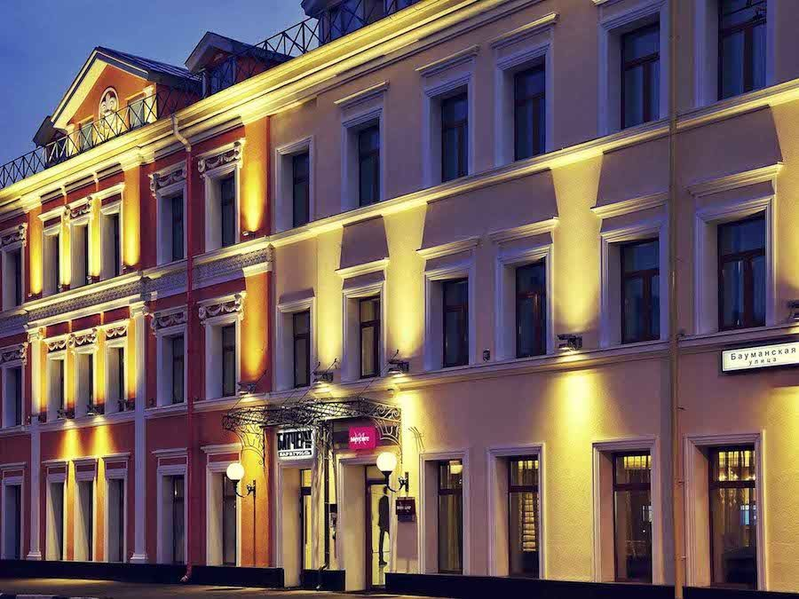 Russia-Travel-Blog_Things-to-do-in-Russia_Where-to-Stay-in-Moscow_Mercure-Hotel-Baumanskaya