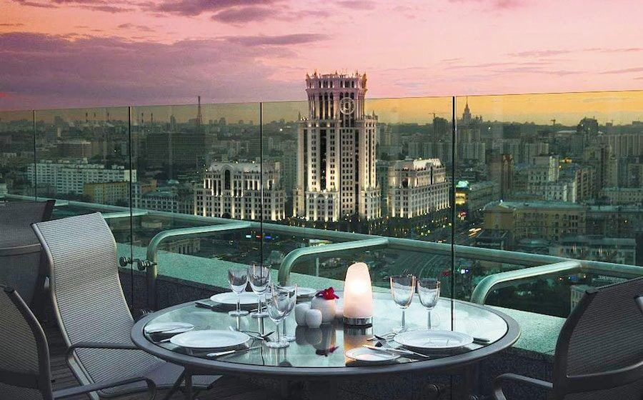 Russia Travel Blog_Things to do in Russia_Where to Stay in Moscow_Swissotel Krasnye Holmy