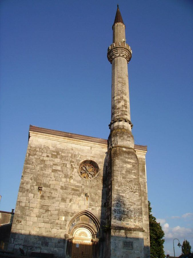 Fethija Mosque - Things To Do In Bihac