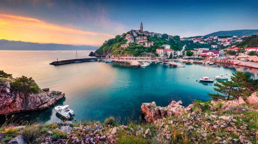 übertragung Island Kroatien
