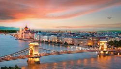 How to Get From Budapest to Zagreb