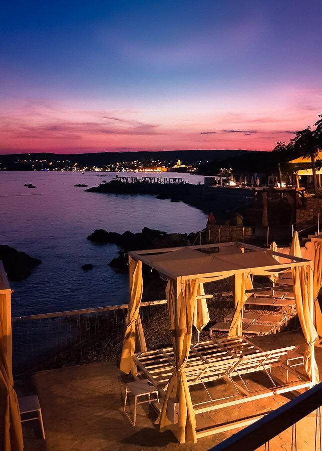 Krk Premium Camping Resort - Camping Resort - Sunset View