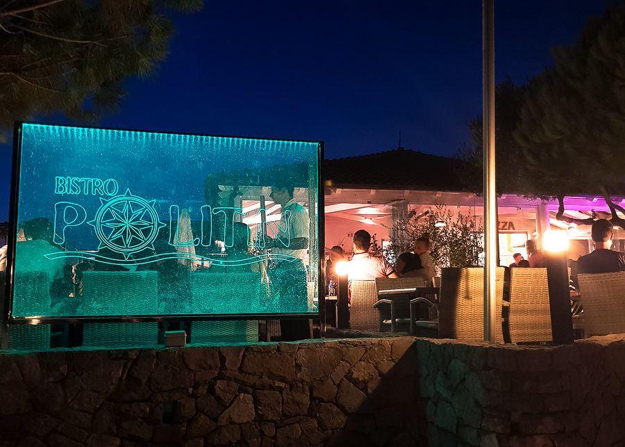 Krk Premium Camping Resort - Camping Resort Restaurant