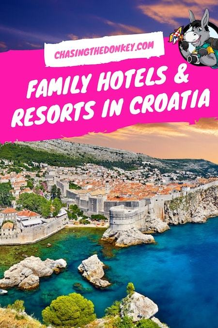 Croatia Travel Blog_Things to do in Croatia_Family Hotels and Resorts in Croatia