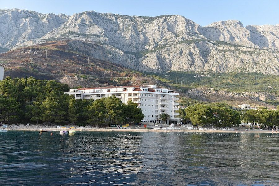 Croatia Travel Blog_Things to do in Croatia_Family Hotels and Resorts in Croatia_Tamaris Aparthotel