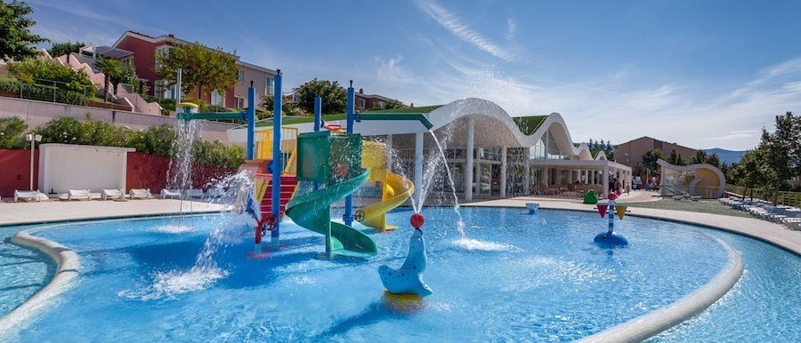 Croatia Travel Blog_Things to do in Croatia_Family Hotels and Resorts in Croatia_Valtur Novi Spa Residence