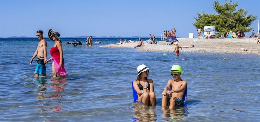 Croatia Travel Blog_Things to do in Croatia_Family Resorts and Hotels in Croatia_Zaton Holiday Resort Nin