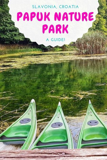 Croatia Travel Blog_Things to do in Croatia_Papuk Nature Park Slavonia