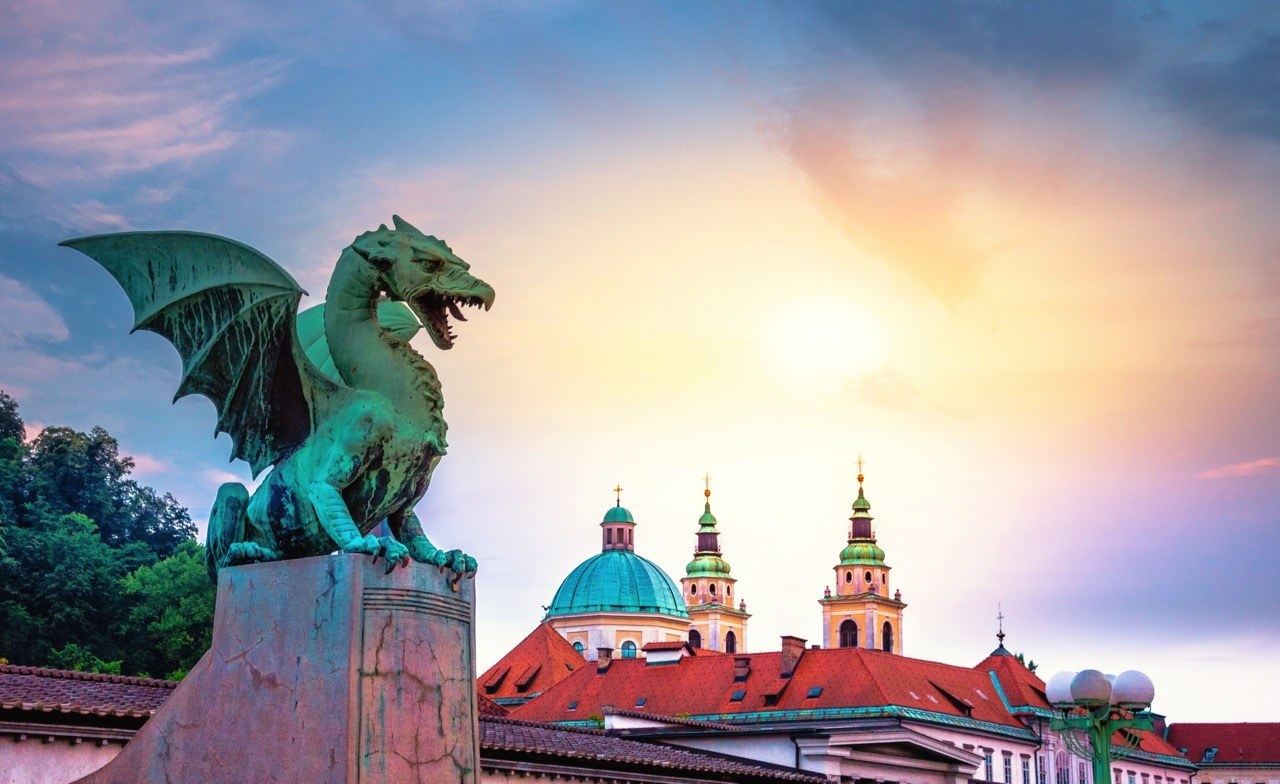 Interest & Off-Beat Things To Do In Ljubljana That Are Not So Well Known