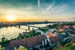 Novi Sad Serbia - Travel Serbia Blog