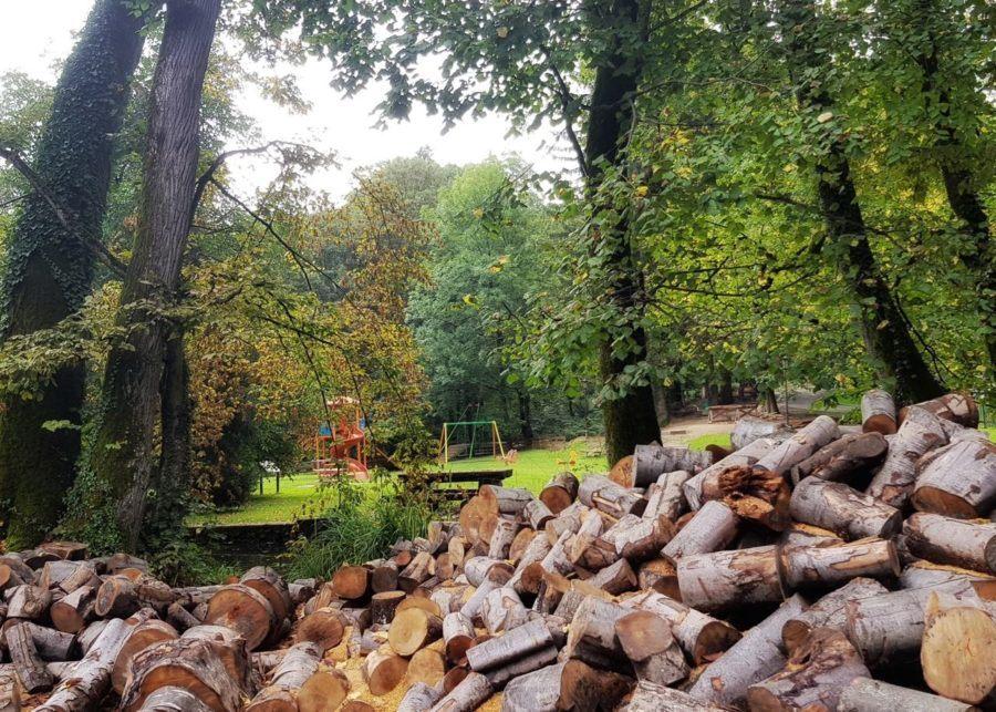 Papuk Nature Park Slavonia - UNESCO Geopark 1