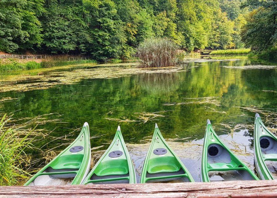 Papuk Nature Park Slavonia - UNESCO Geopark 2