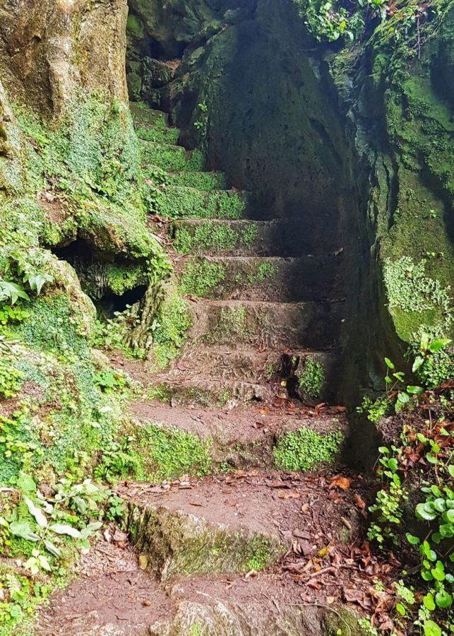 Papuk Nature Park Slavonia - UNESCO Geopark 6