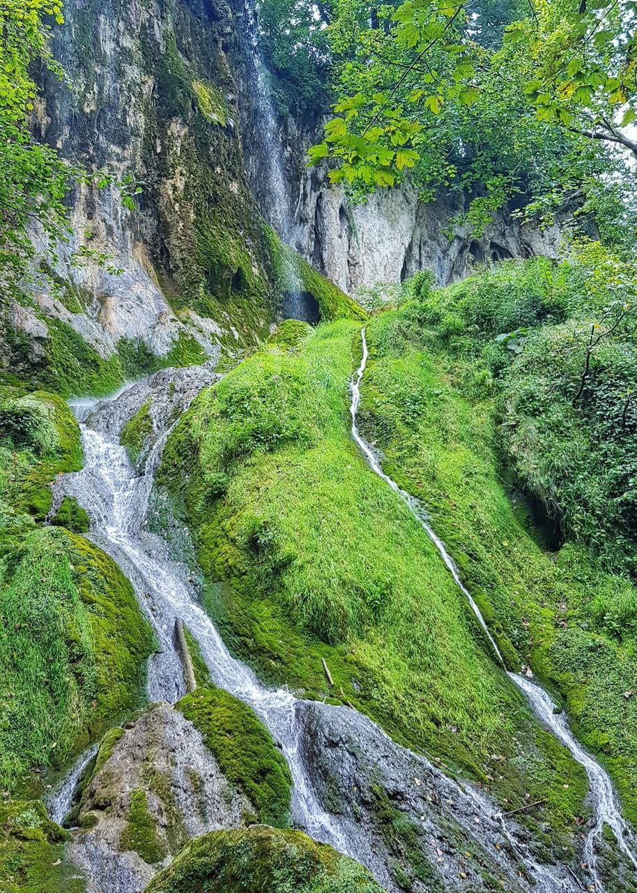 Papuk Nature Park Slavonia - UNESCO Geopark 8