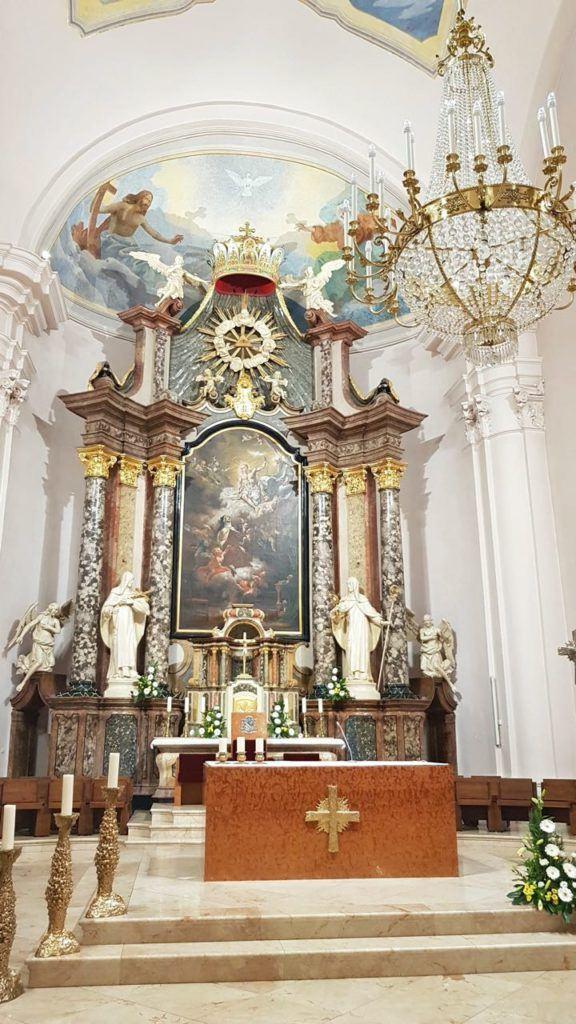 Požega Chapel