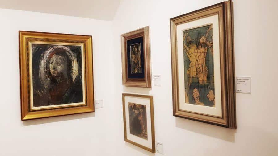 Požega Diocesan Museum Art 2