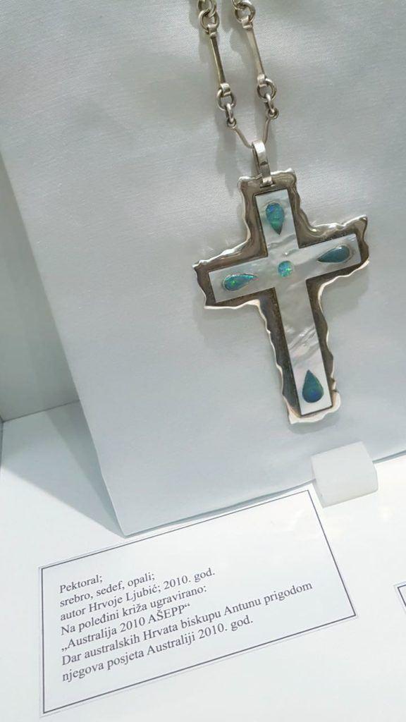 Požega Diocesan Museum Australia