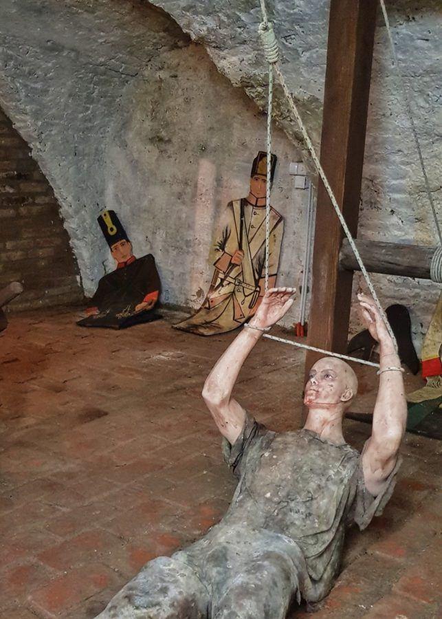 Slavonski Brad Visit Slavonia Cell