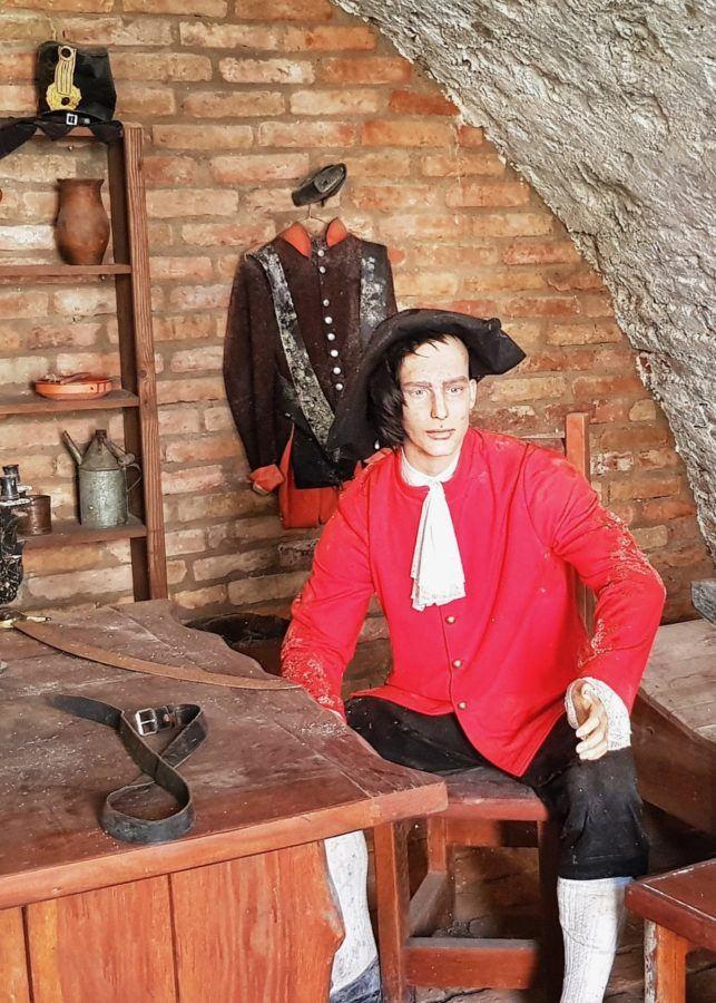 Slavonski Brad Visit Slavonia Museum