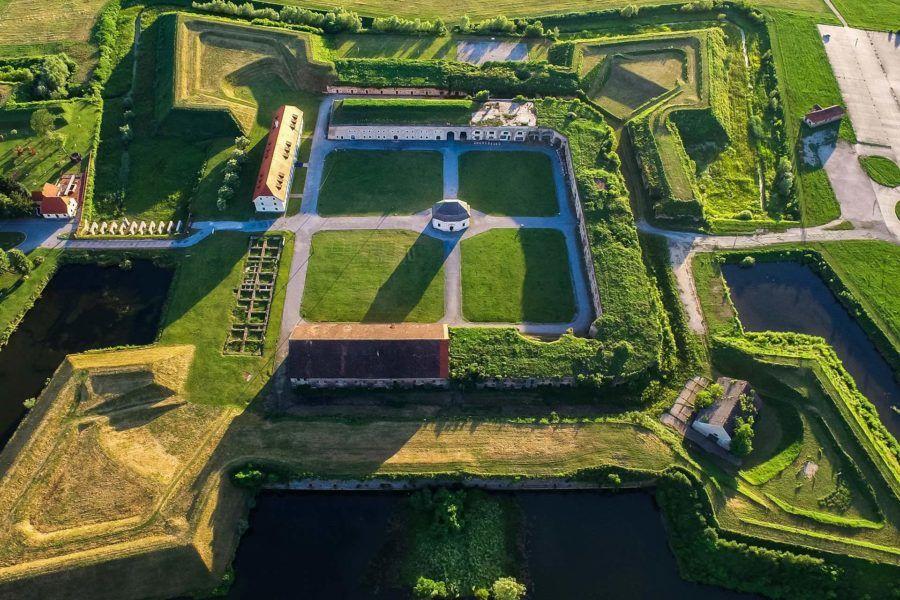 Slavonski Brod Fortress - Visit Slavonia