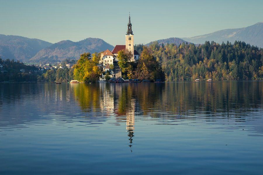 Slovenia Travel Blog_Things to do in Slovenia_Best Cycling Itineraries_Bled