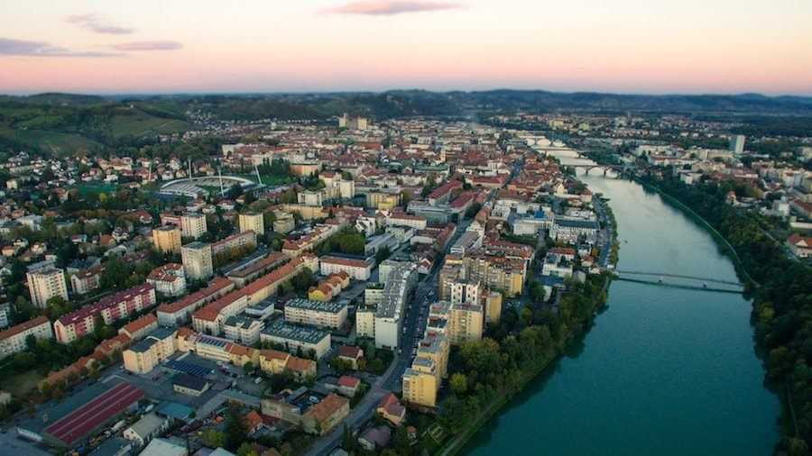 Slovenia Travel Blog_Things to do in Slovenia_Best Cycling Itineraries_Maribor