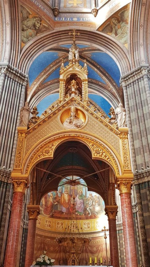 Things To Do In Slavonia Croatia - Things To Do In Slavonia Croatia - Đakovo Cathedral -Cathedral Basilica of St. Peter Alter
