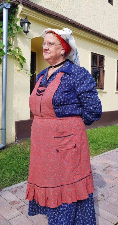 Things To Do In Slavonia Croatia - Marica Jovanovac