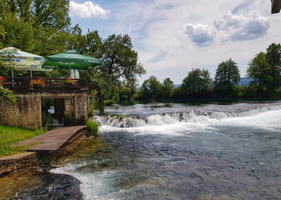 Things to do in Bihac Rest Mlin