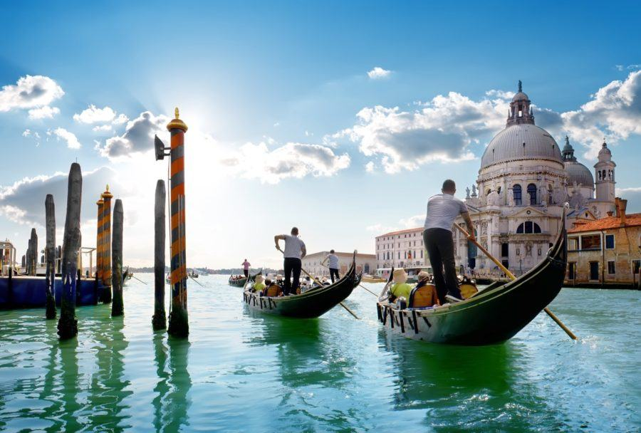 VENICE - How to get from Zagreb to Venice