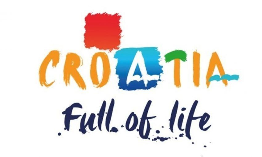 Croatia Full Of Life Logo - Chasing the Donkey