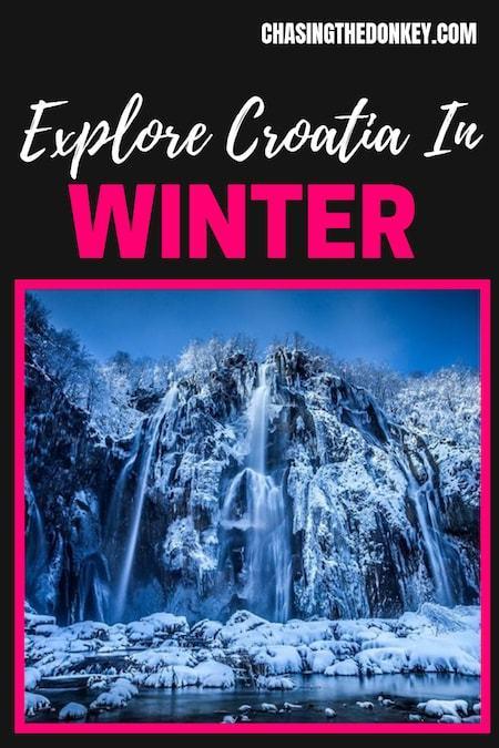 Croatia Travel Blog_Things to do in Croatia_Best Things to do in Croatia in Winter
