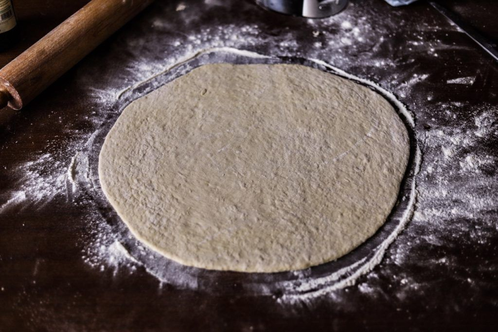 Croatian Cooking- Carnival Krafne Recipe Krofne Recipe 4