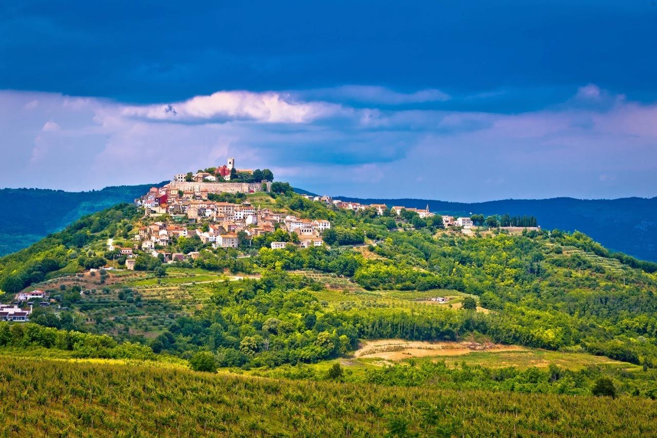 Things To Do in Motovun - Croatia Travel Blog
