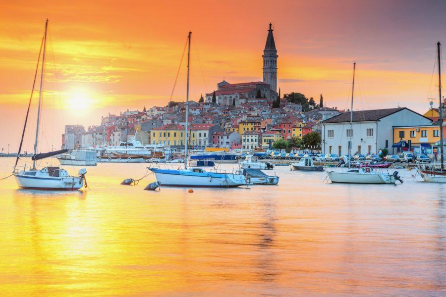 Things To Do In Rovinj - Croatia Travel Blog