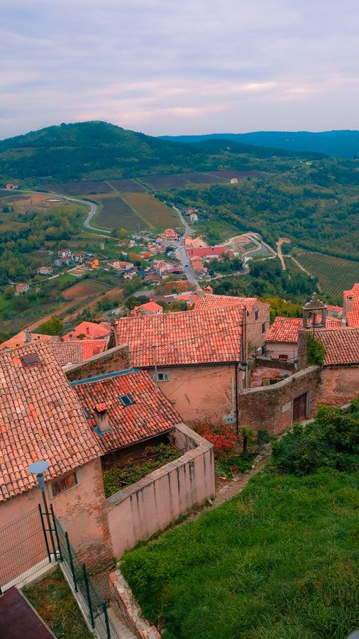 Things To Do In Motovun - Walk 3