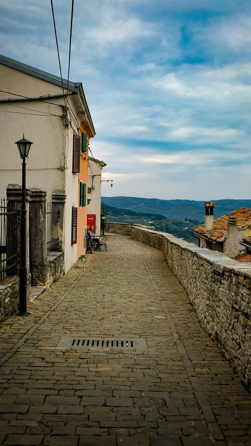 Things To Do In Motovun - Walk 5