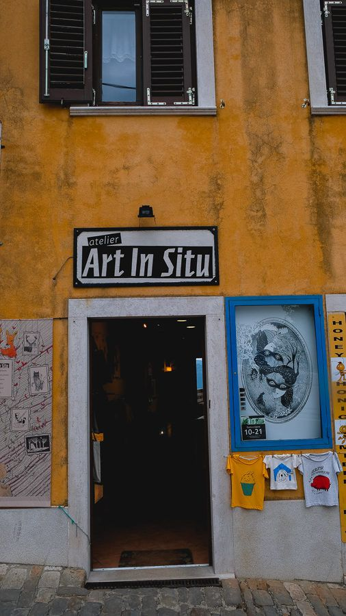 Things To Do In Motovun - Walk & Shops 3