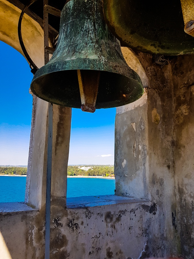 Things To Do In Porec Bells